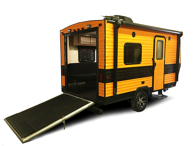 affordable toy haulers custom toy haulers